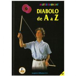 """Libro """"Diabolo de A a Z"""" -..."""
