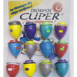 Trompo Peonza Mini - CUPER