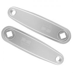 Bielas Aluminio -...