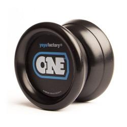 Yo-Yo One - Energía