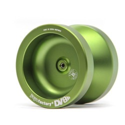 Yo-Yo DV888 - Energía