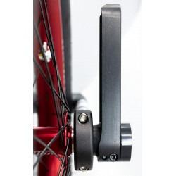 Horquilla RGB cuadrada 19 31,6mm - Detalle biela