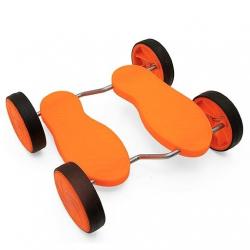 Pedal Go Indy Fun-Stepper
