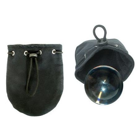 Bolsa para pelota acrílica  de 70mm y 80mm