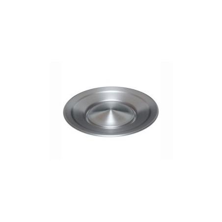 Plato chino de aluminio